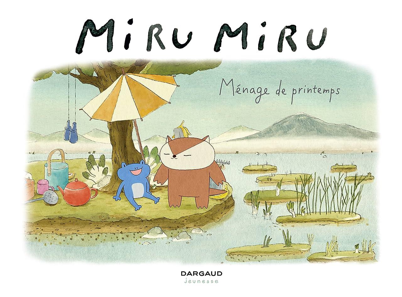 Miru Miru Vol. 5: Ménage de printemps