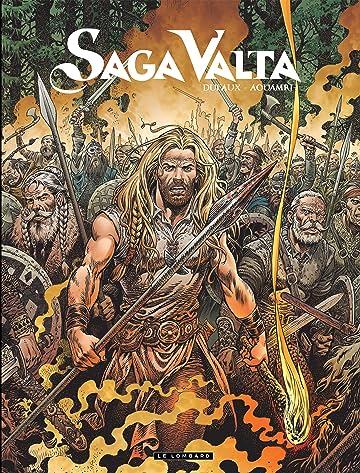Saga Valta Vol. 3