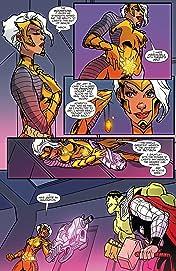 Thor vs. Hulk: Champions of the Universe (2017) #6 (of 6)