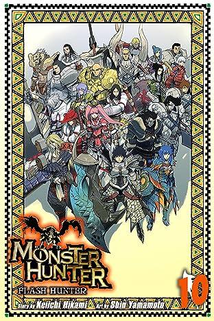 Monster Hunter: Flash Hunter Vol. 10