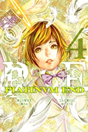 Platinum End Vol. 4