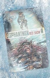 Elephantmen Vol. 2: Forces armées