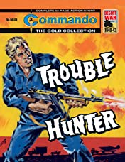 Commando #5048: Trouble Hunter