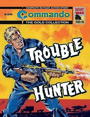 Commando #5048: Trouble Hunter