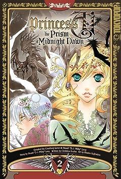 Princess Ai: The Prism of Midnight Dawn Vol. 2