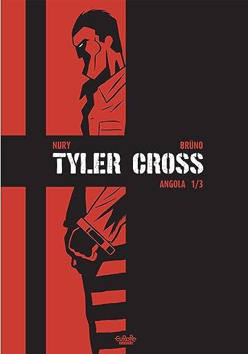 Tyler Cross - Volume 2 #1: Angola