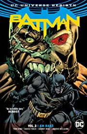 Batman (2016-) Vol. 3: I Am Bane