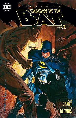 Batman: Shadow of the Bat Tome 2