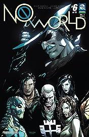 No World Vol. 1 #6