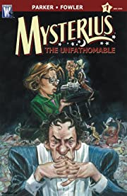 Mysterius: The Unfathomable #1: Wildstorm