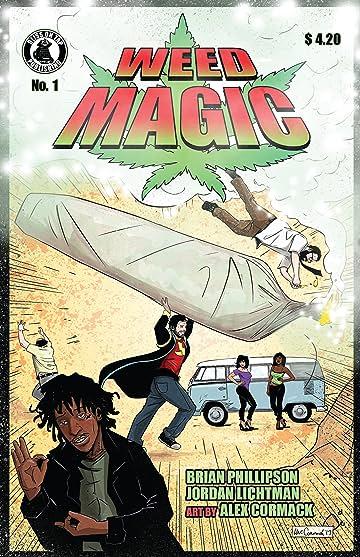 Weed Magic