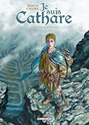 Je suis cathare Vol. 5: Le grand labyrinthe