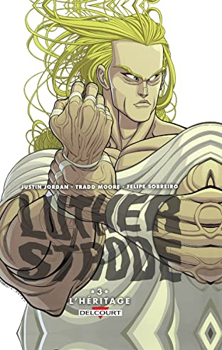 Luther Strode Vol. 3:  L'Héritage