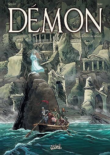Démon Vol. 2: Le Sanctuaire du démon