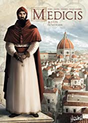 Médicis Vol. 3: Jules - De l'or à la croix
