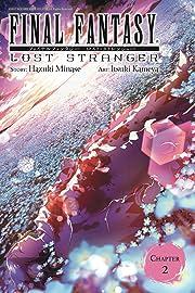 Final Fantasy Lost Stranger #2