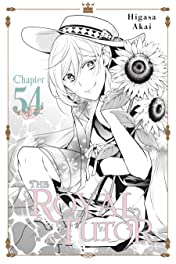 The Royal Tutor #54