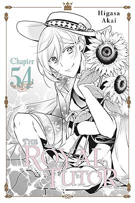 The Royal Tutor #54