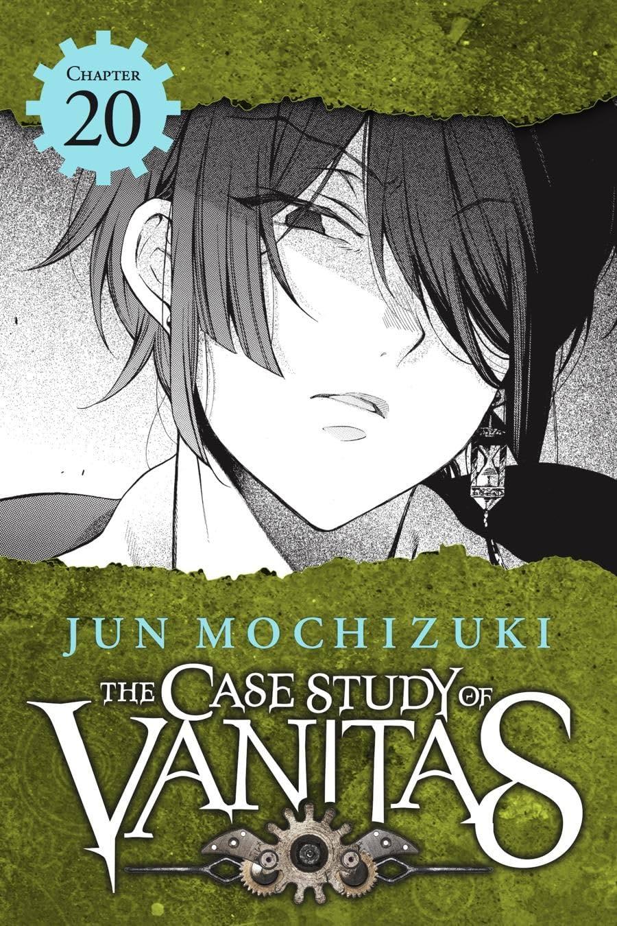 The Case Study of Vanitas #20