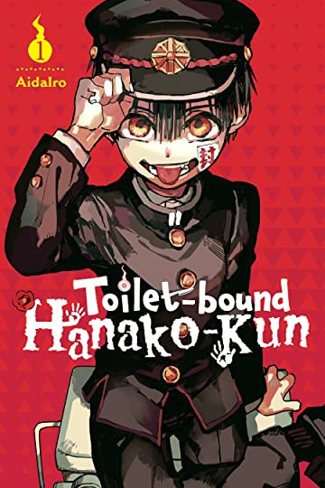 Toilet-bound Hanako-kun Vol. 1
