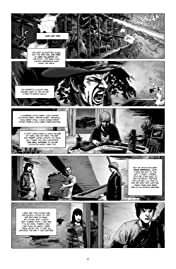 World War Wolves Vol. 3: Once a Man, Now a Wolf 1/2