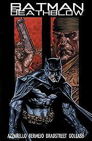 Batman/Deathblow: After the Fire #2