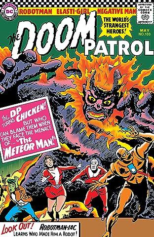 Doom Patrol (1964-1968) #103