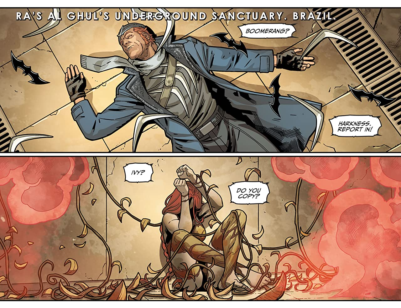 Injustice 2 (2017-) #22