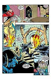 Justice League International (1989-1993) #57