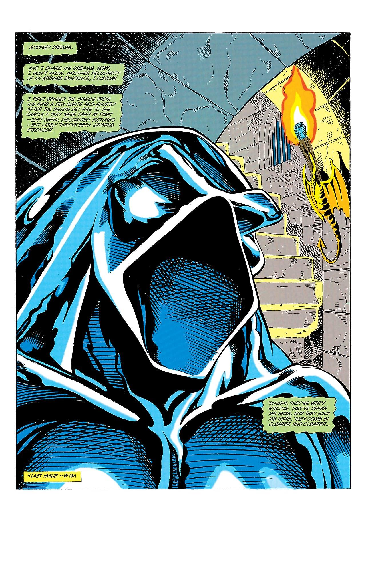 Justice League International (1989-1993) #58