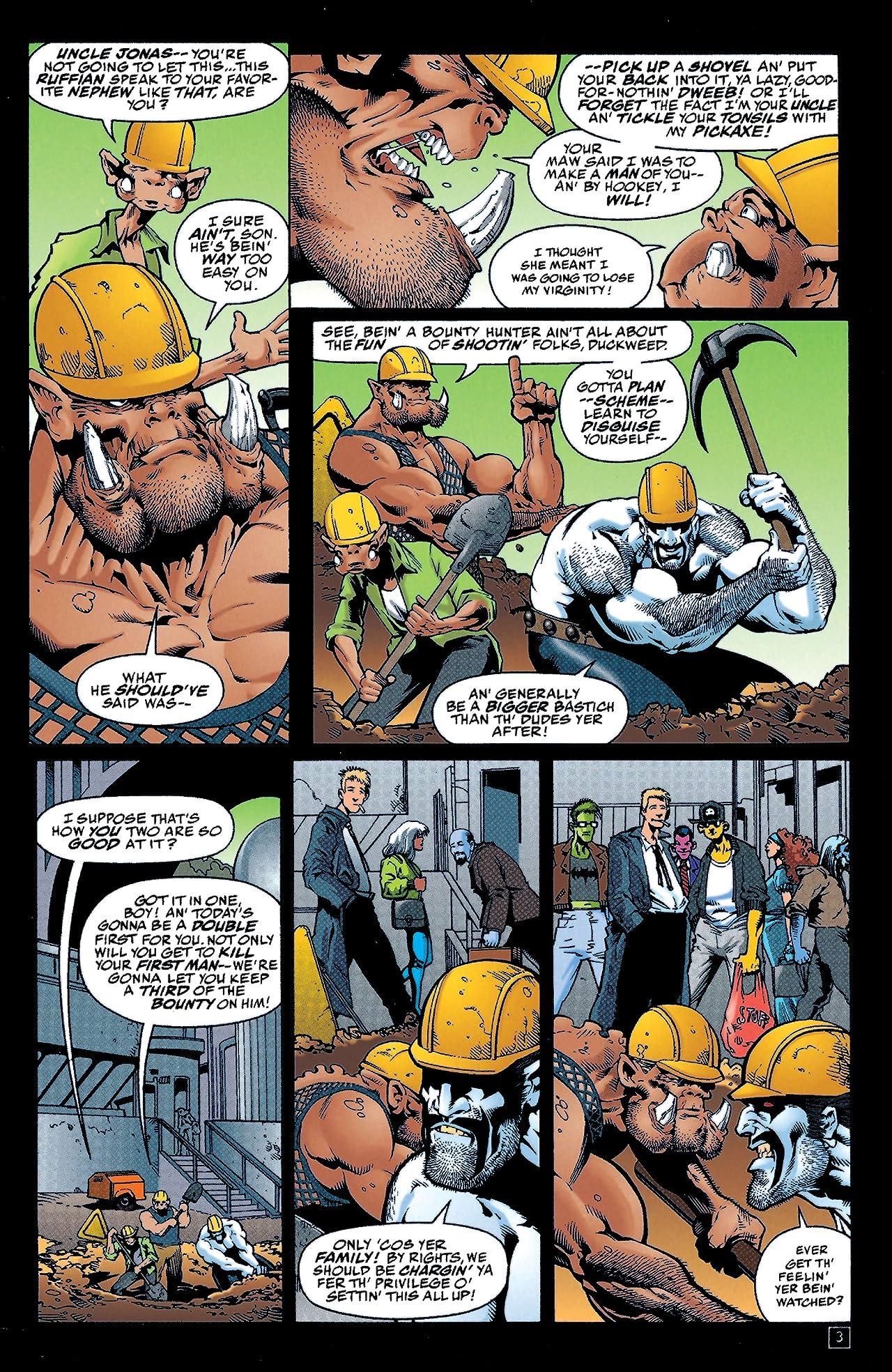 Lobo (1993-1999) #43