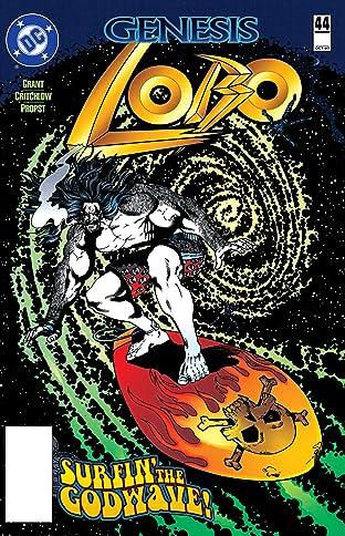 Lobo (1993-1999) #44