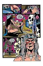 Starman (1988-1992) #32