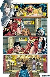 Wonder Woman (2006-2011) #22