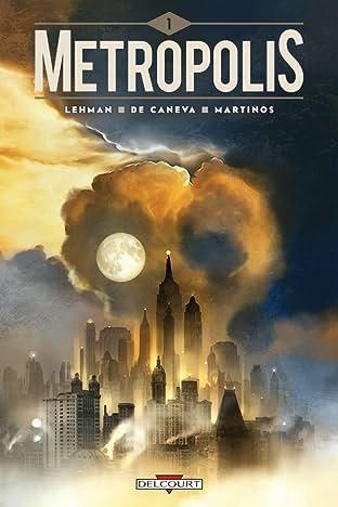 Metropolis Tome 1