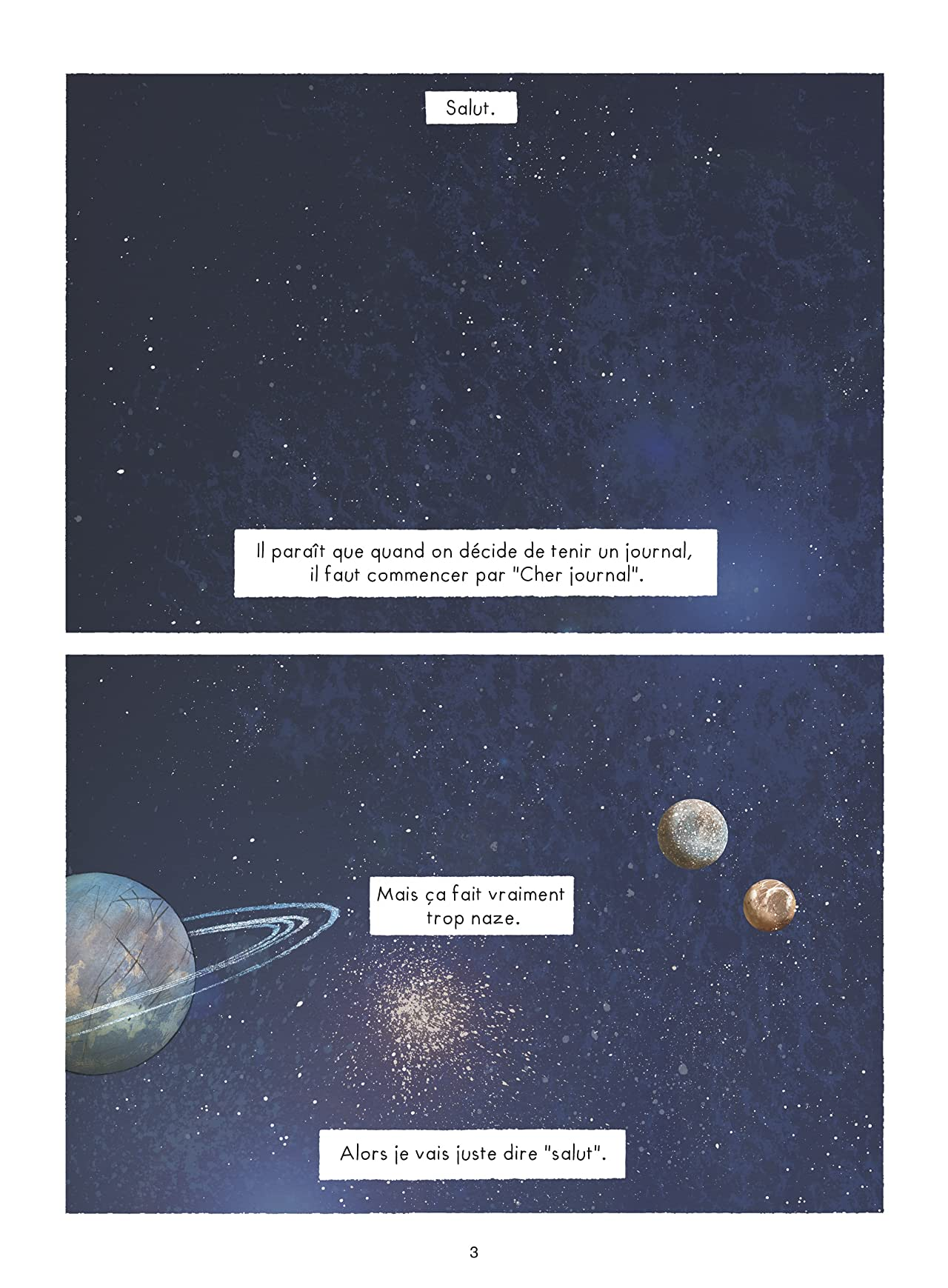 La Carte du Ciel