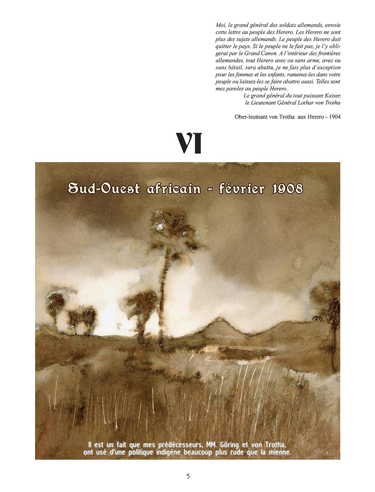 Fritz Haber Vol. 2: Les Héros