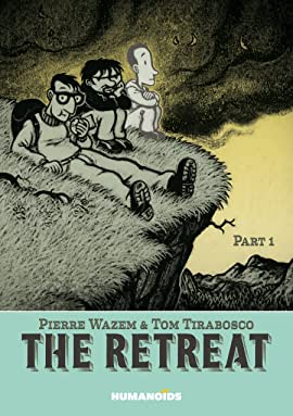 The Retreat Vol. 1