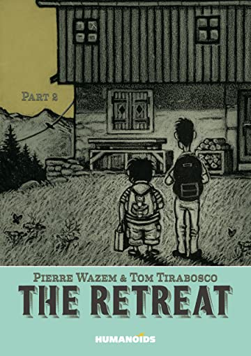 The Retreat Vol. 2