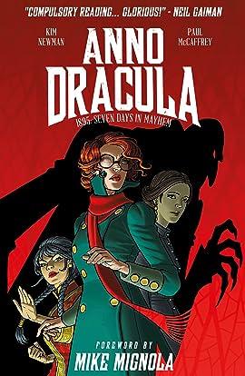 Anno Dracula: 1895 - Seven Days of Mayhem Vol. 1