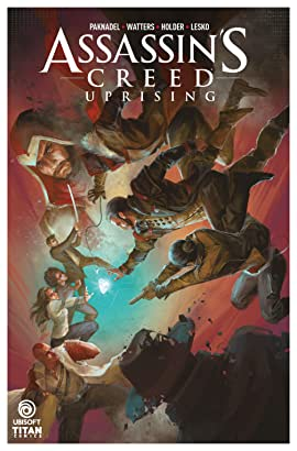 Assassin's Creed: Uprising #8
