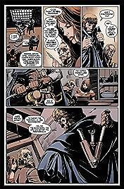 Captain Kronos #2