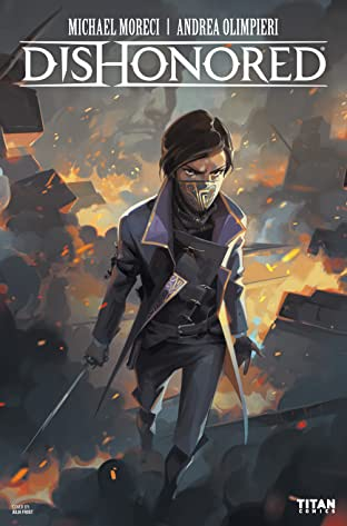 Dishonored: Peeress and the Price #2.2