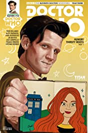 Doctor Who: The Eleventh Doctor #3.12