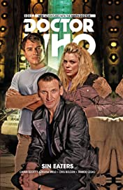 Doctor Who: The Ninth Doctor Vol. 4