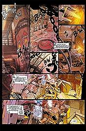 Hercules #3: The Wrath if the Heavens