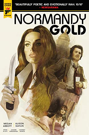 Normandy Gold Tome 1