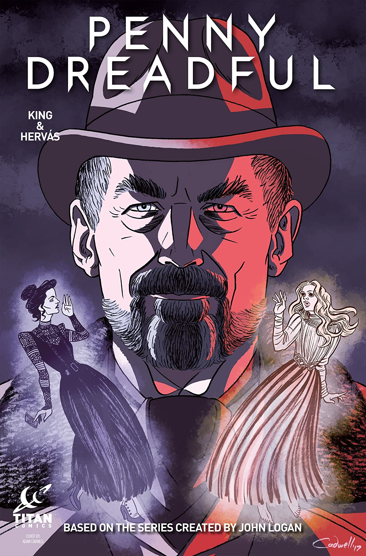 Penny Dreadful No.2.7