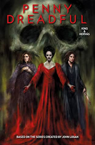 Penny Dreadful No.2.6
