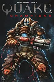 Quake Champions #3